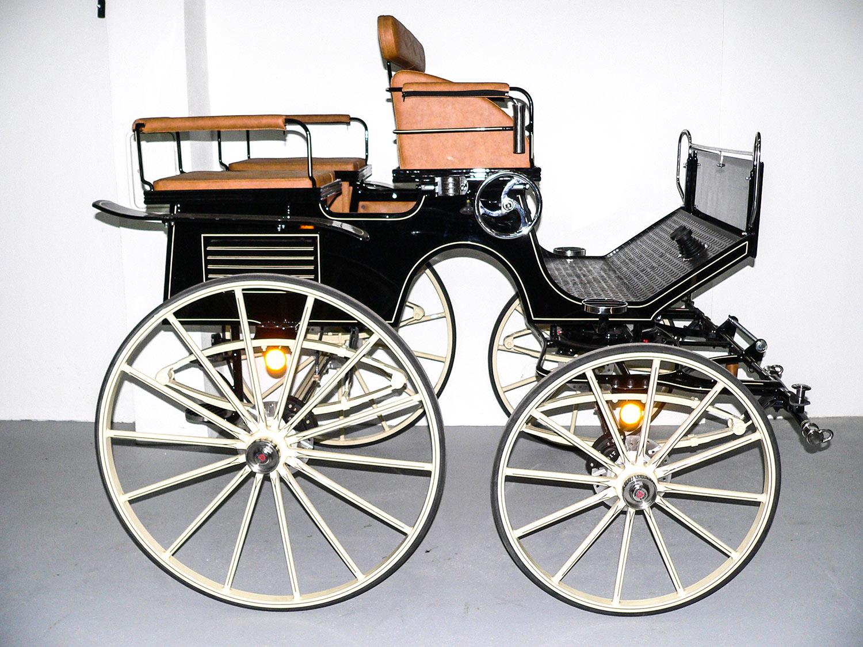 Wagonette 34E